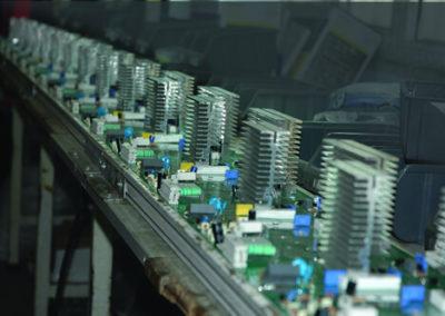 kaynak makinesi imalat